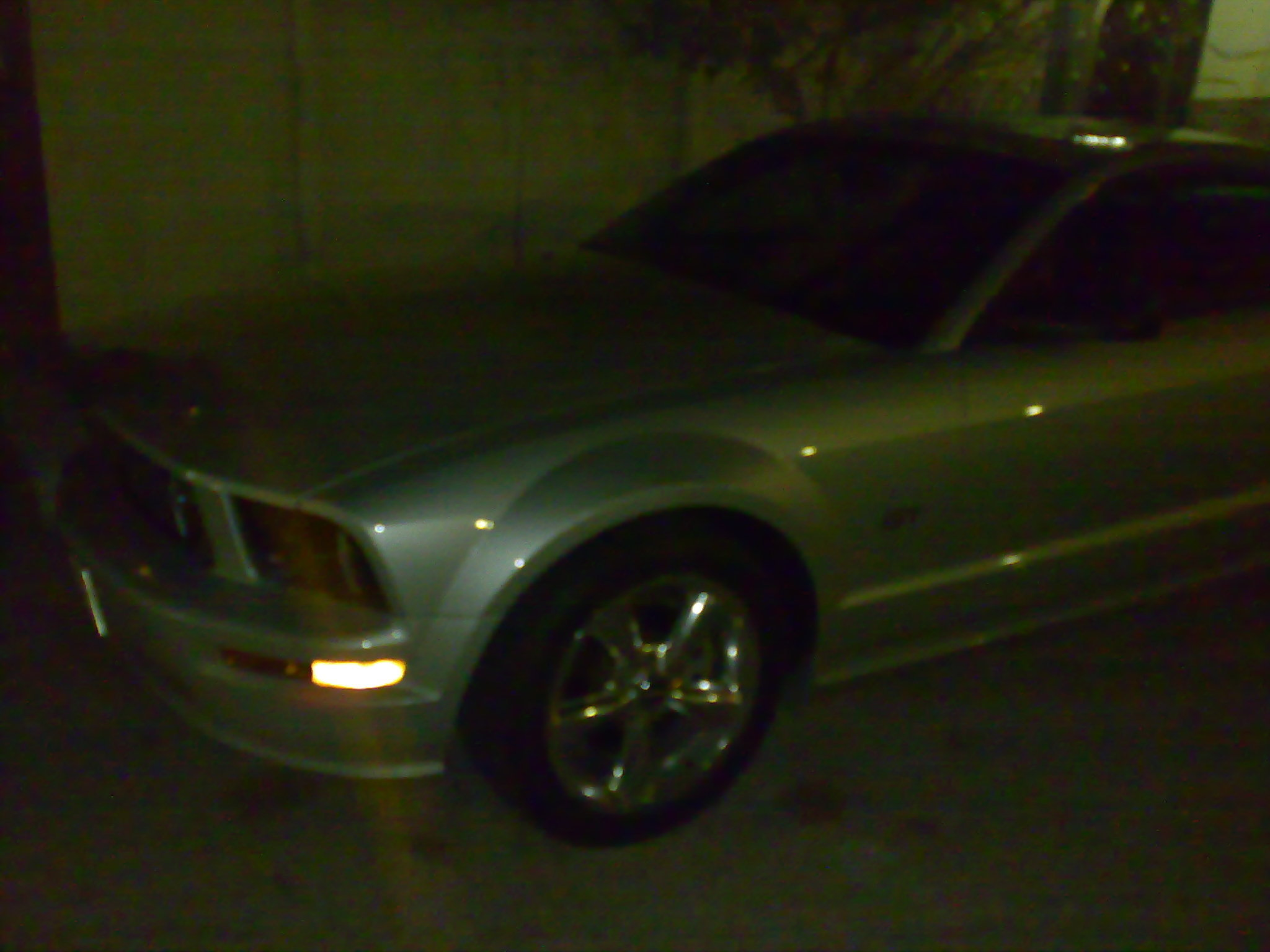 Another danken_mac 2007 Ford Mustang post... - 12702363