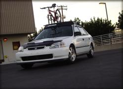 JDM_DB7s 1998 Honda Civic