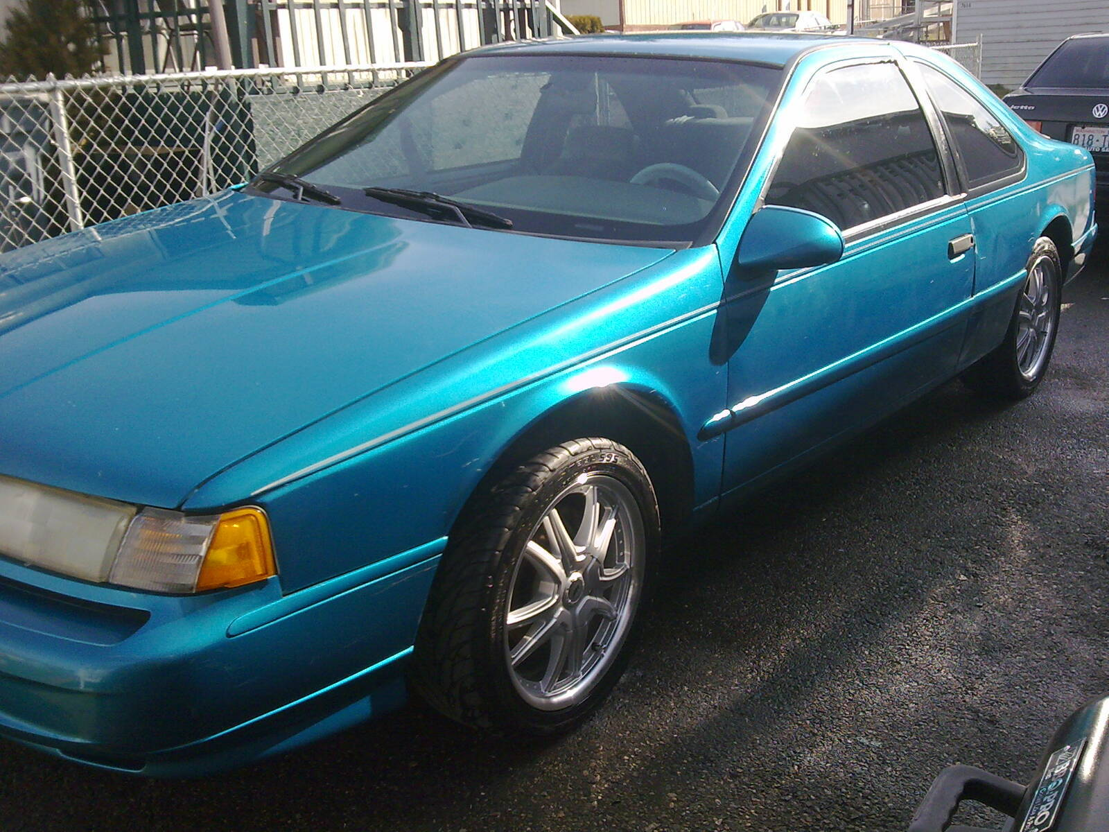 Another fordboy79 1993 Ford Thunderbird post... - 12704220