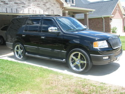 mocityfirmboss 2005 Ford Expedition