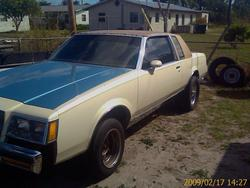 lil_bubbleup 1986 Buick Regal
