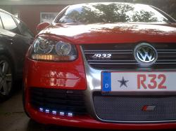 ctrinidad1s 2008 Volkswagen R32
