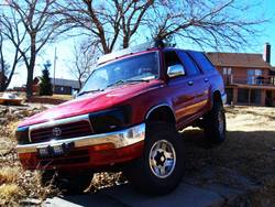 ect5320s 1995 Toyota 4Runner