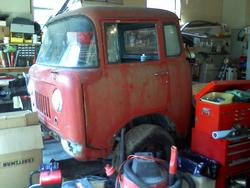 69satellite 1964 Jeep Willys