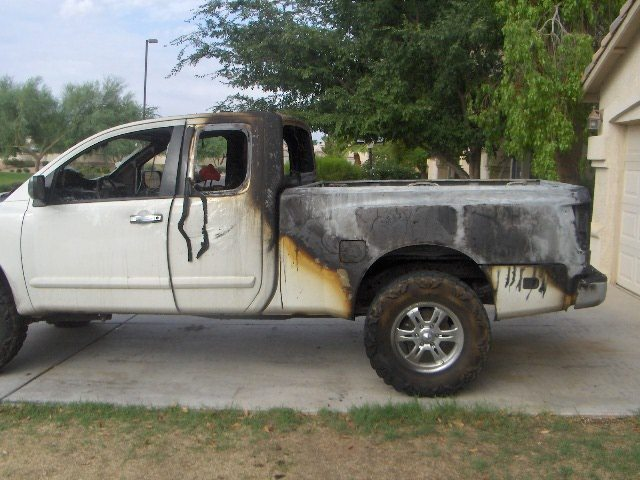 Another Murderedout07 2007 Nissan Titan Crew Cab post... - 12708779