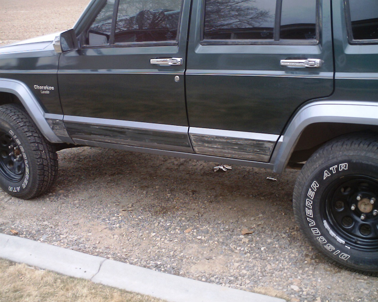 Xj Junkie 1991 Jeep Cherokee Specs Photos Modification