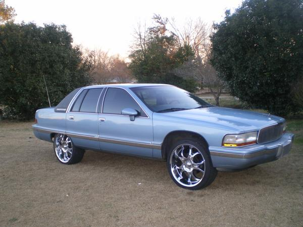 n da redline 1992 buick roadmaster specs photos modification info at cardomain cardomain