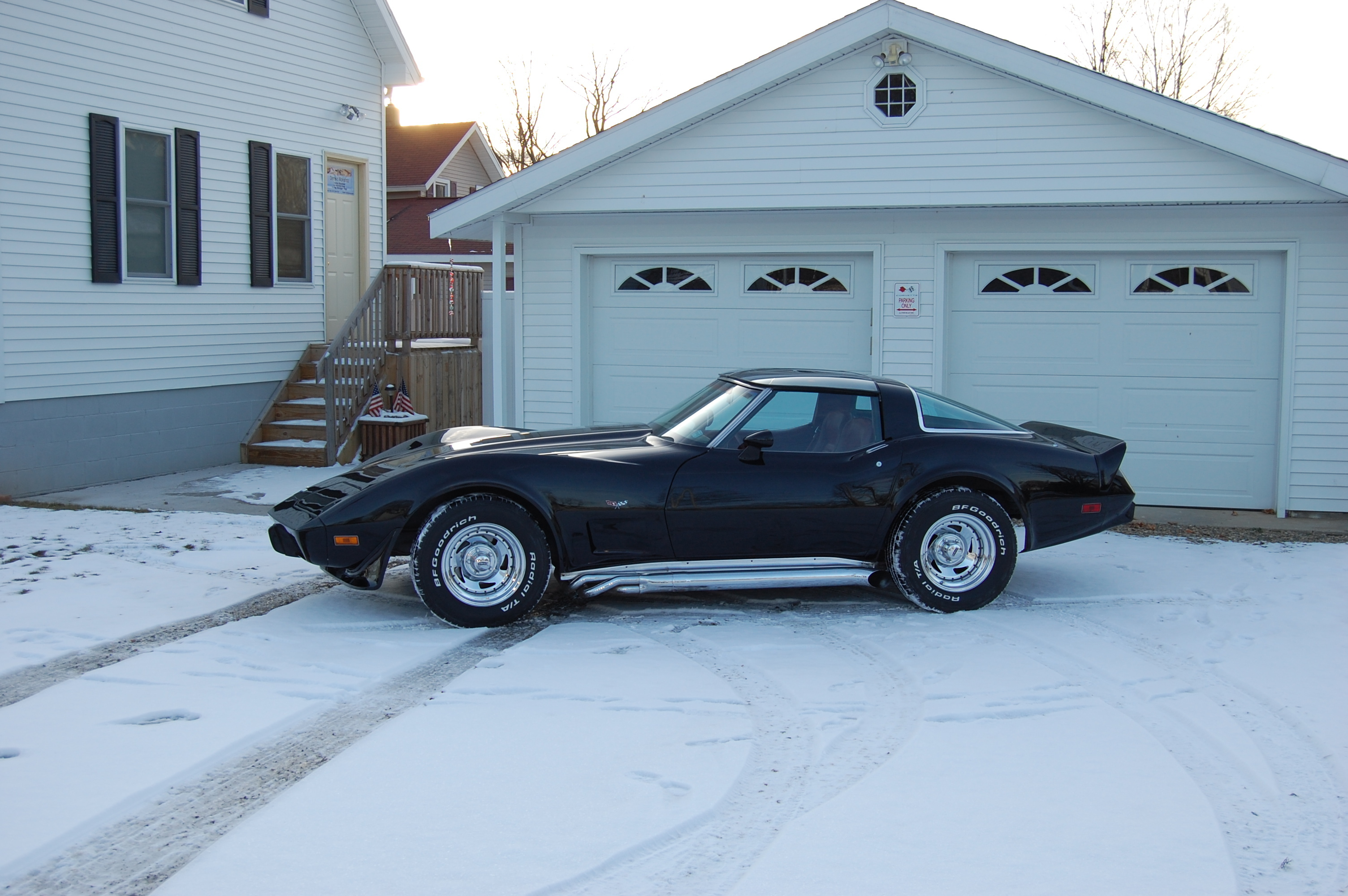 corvettecheers 1979 Chevrolet Corvette
