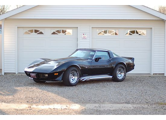 Another corvettecheers 1979 Chevrolet Corvette post... - 12709737