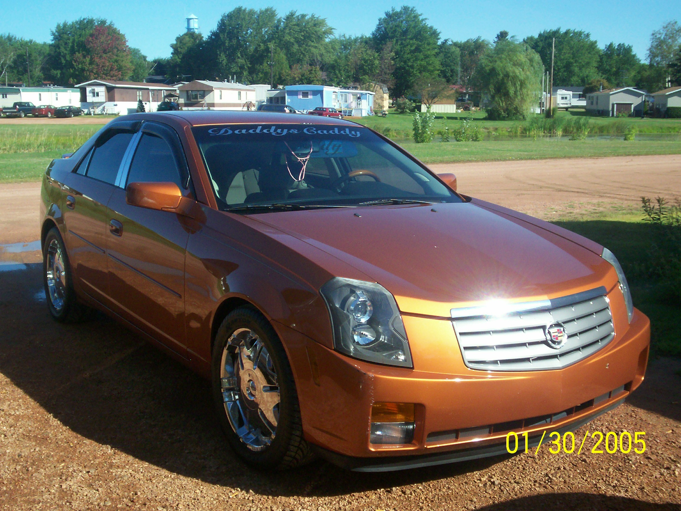 c23m20kkk 2003 cadillac cts specs photos modification. Black Bedroom Furniture Sets. Home Design Ideas