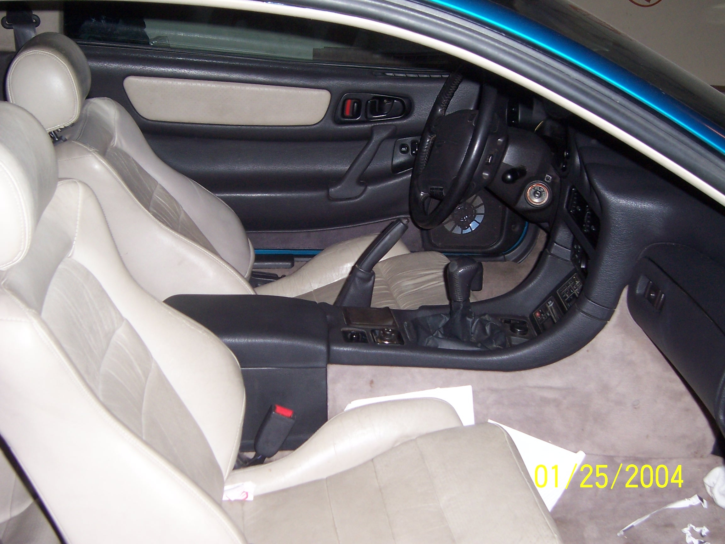 Another KL-ZEYA 1993 Ford Probe post... - 16574198