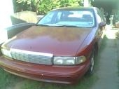 Another damond09 1992 Chevrolet Caprice post... - 12727340