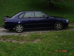 S_t_r_o_k_e_rs 1998 Subaru Legacy