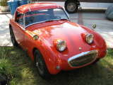 fun_eme 1960 Austin-Healey Sprite