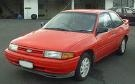 wright712 1989 Ford Laser