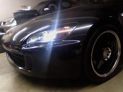 CAMS2Ks 2007 Honda S2000