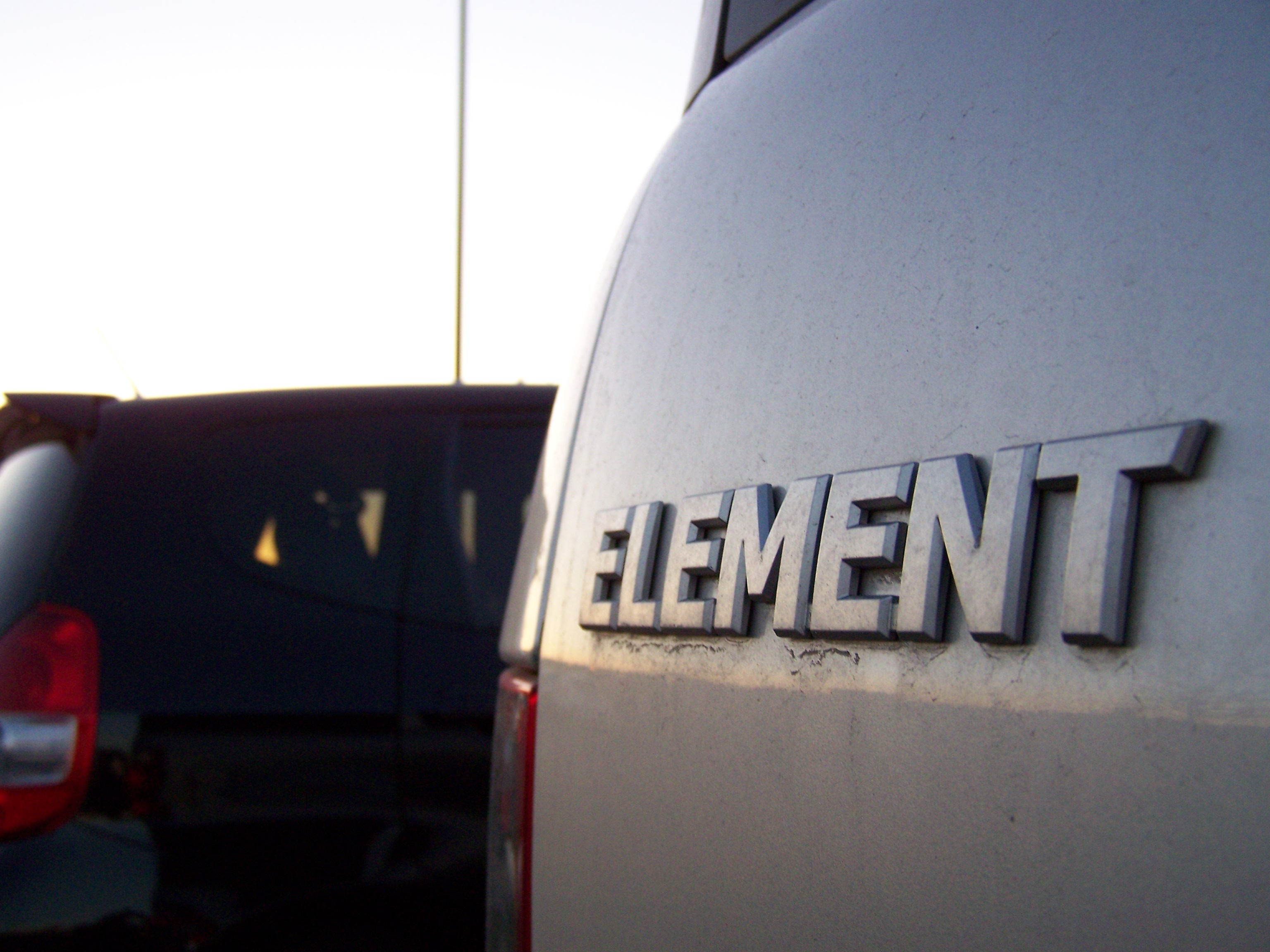 ET-ETWalker's 2006 Honda Element