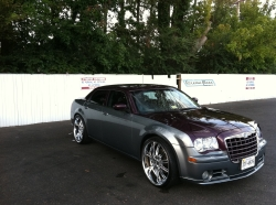 weeksew 2006 Chrysler 300