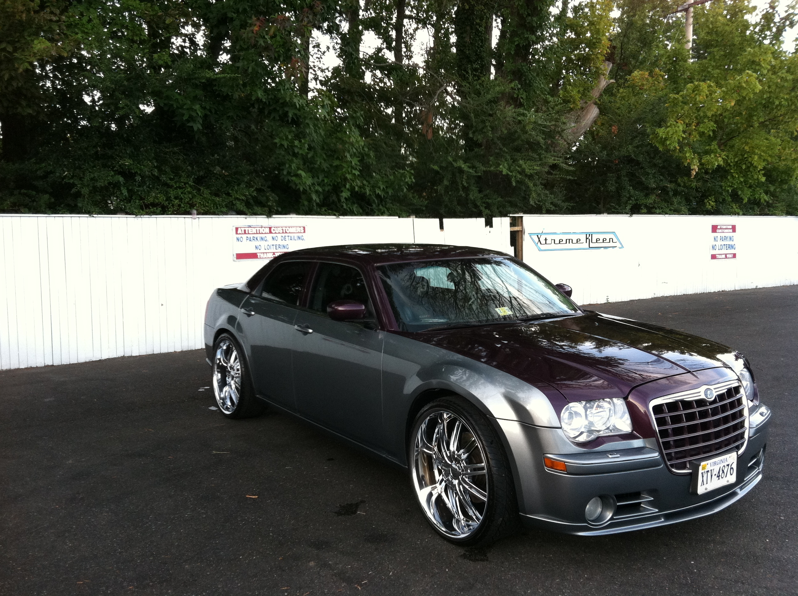 weeksew 2006 Chrysler 300 Specs, Photos, Modification Info at CarDomain