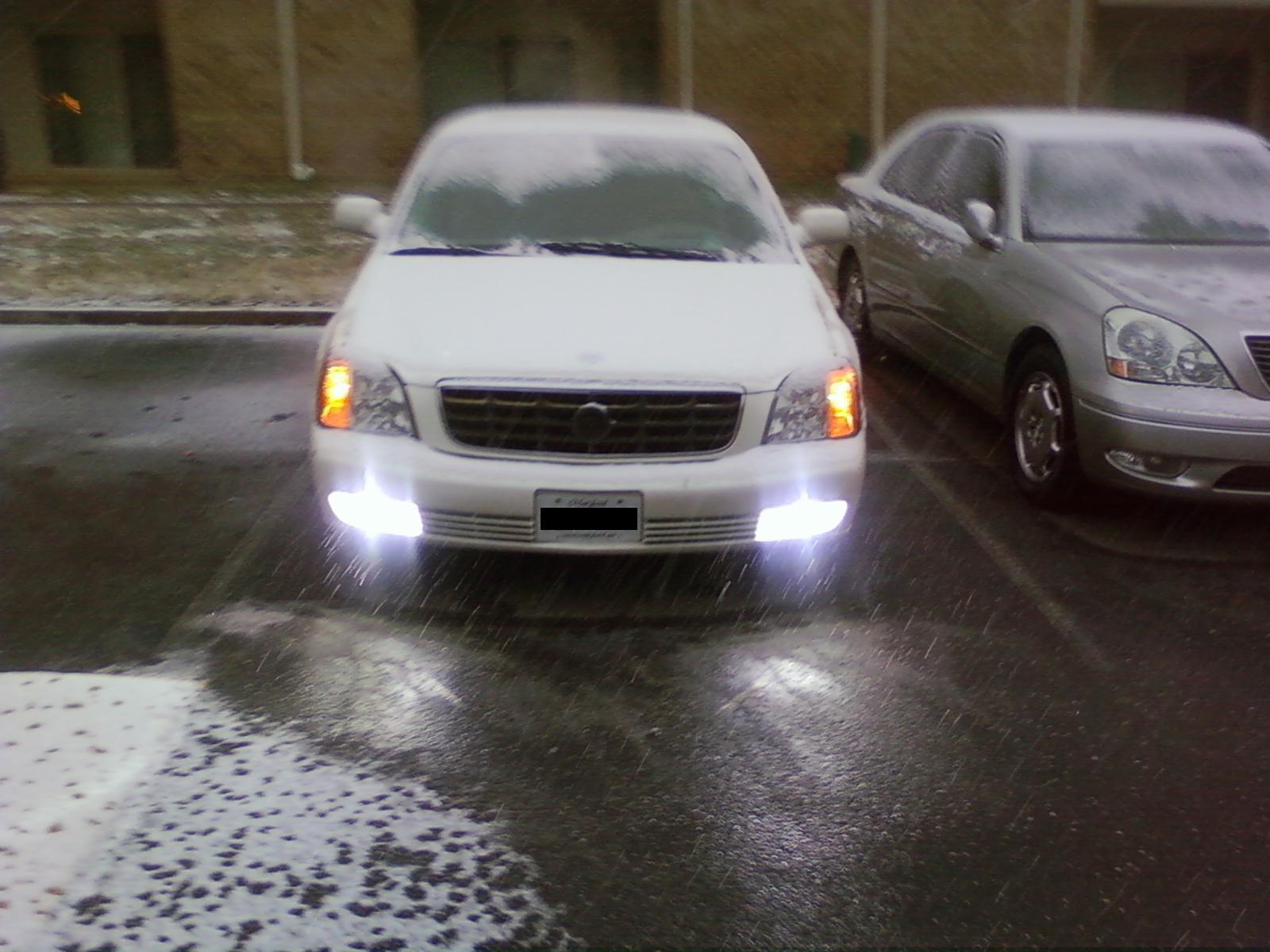 Another MikeDJJones 2002 Cadillac DTS post... - 12715361