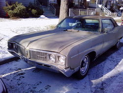 domar23 1968 Buick Electra
