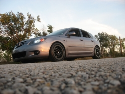 chrisgordon1s 2005 Mazda 3