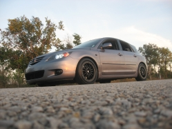 chrisgordon1s 2005 Mazda MAZDA3
