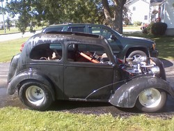 jw4gs 1948 Ford Anglia