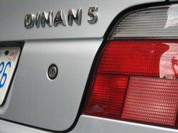 ALPINAMANs 1997 BMW 5 Series