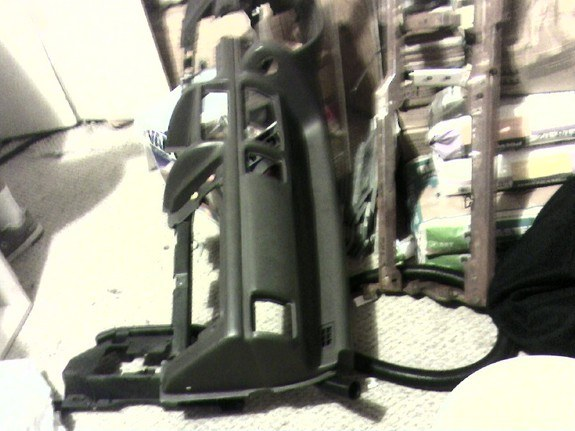 Another AaronTEMPO 1993 Ford Tempo post... - 9508221