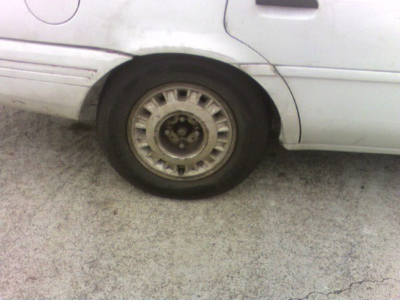Another AaronTEMPO 1993 Ford Tempo post... - 9508230