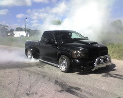 rsport711s 2004 Dodge Ram 1500 Regular Cab