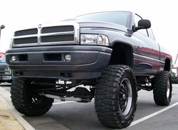 MarDis-Customss 2001 Dodge Ram 1500 Regular Cab