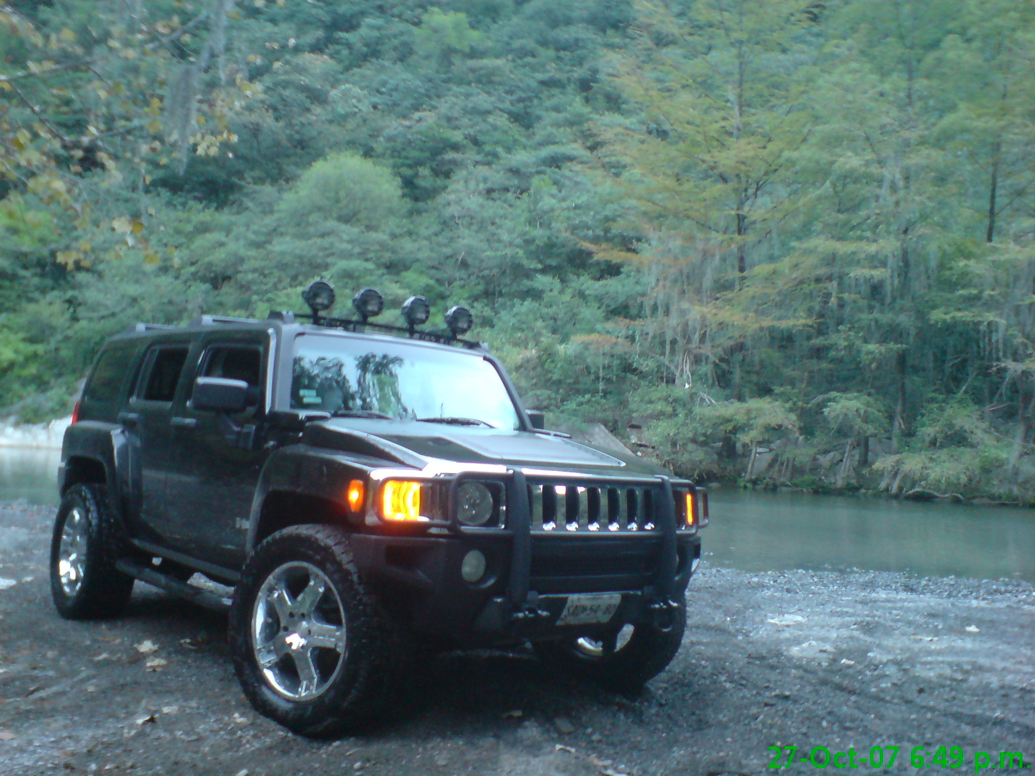 muranoguy 2006 hummer h3 specs photos modification info. Black Bedroom Furniture Sets. Home Design Ideas