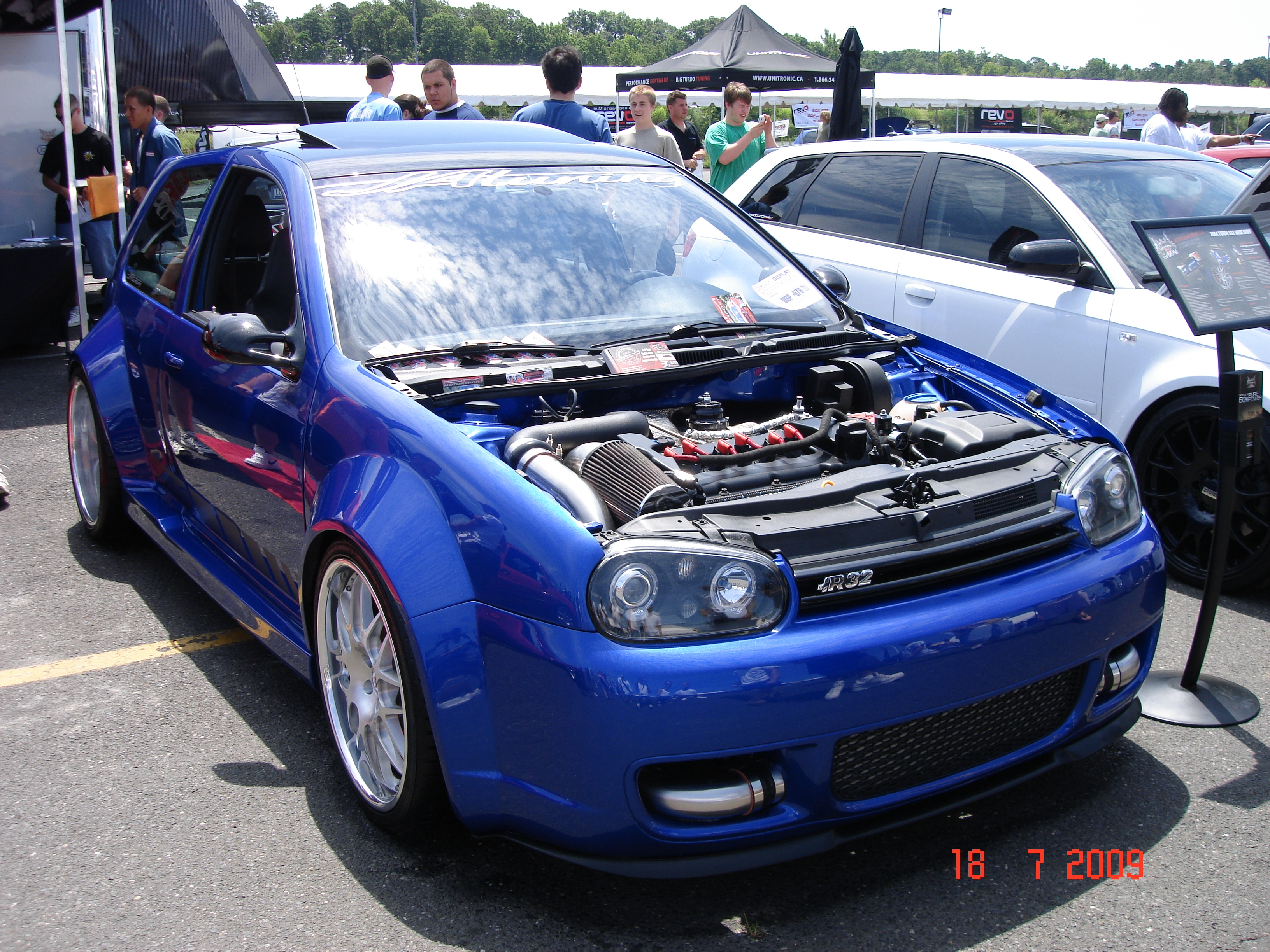 JATuning 2004 Volkswagen R32 Specs Photos Modification Info at