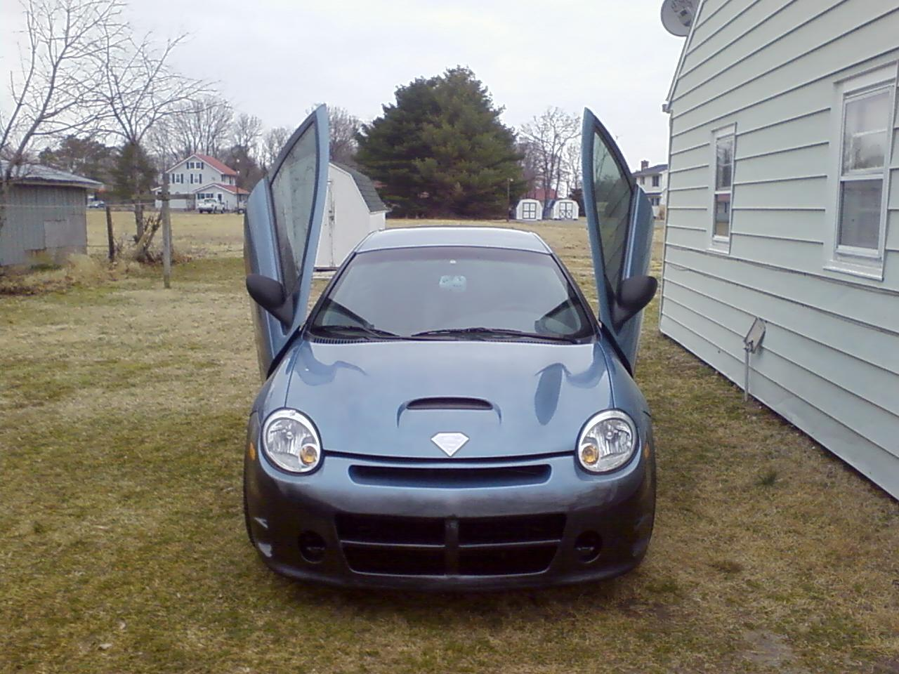Another RIDIN_HIGH24 2005 Dodge Neon post... - 12723073