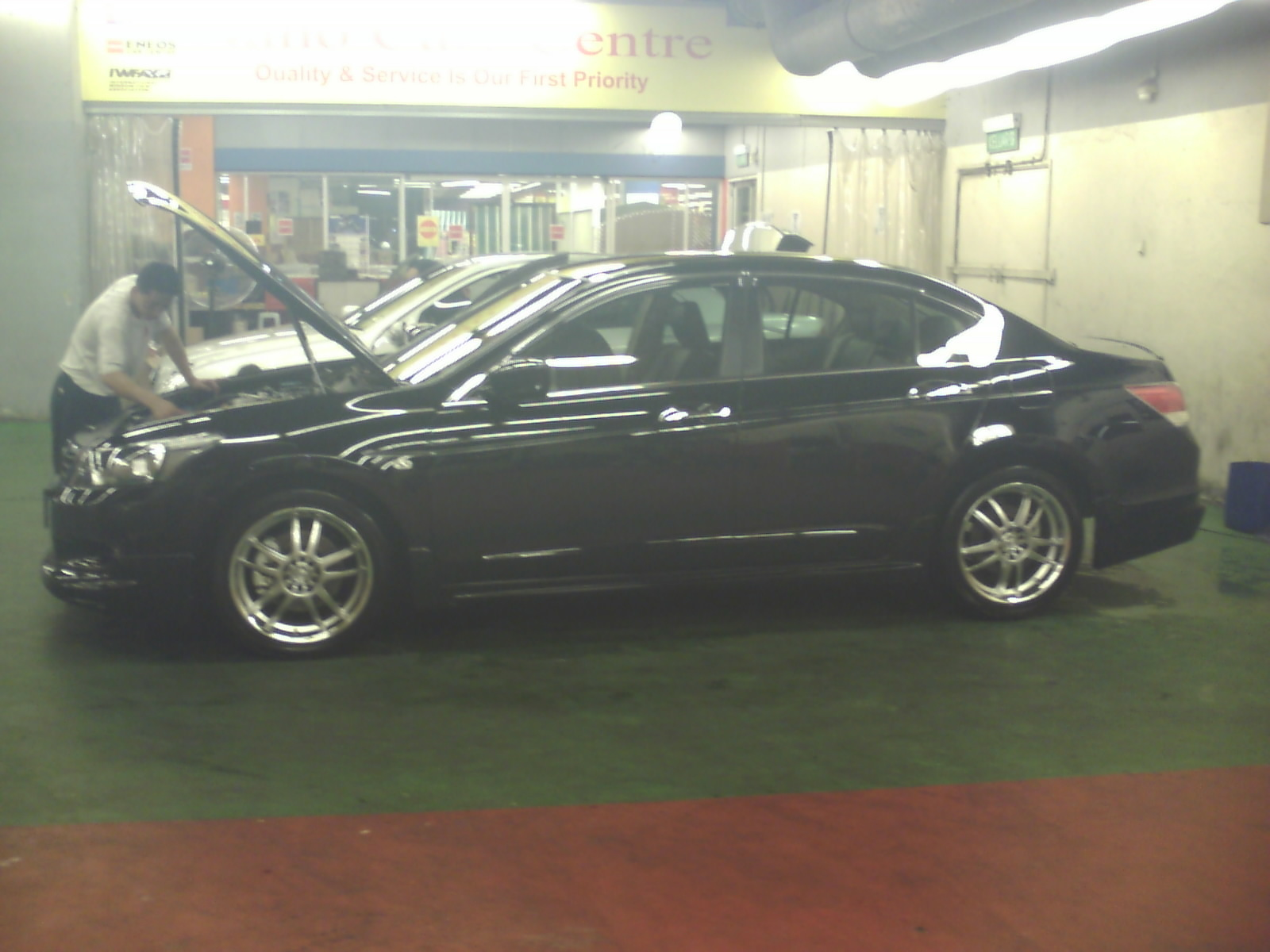 Another ivanchong 2009 Honda Accord post... - 12725002