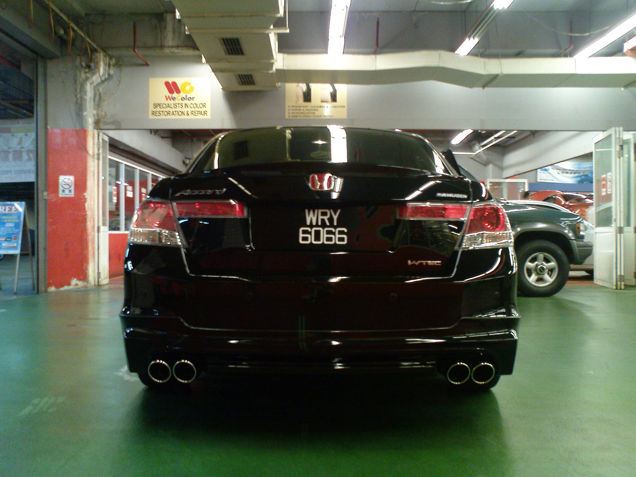 Another ivanchong 2009 Honda Accord post... - 12725012