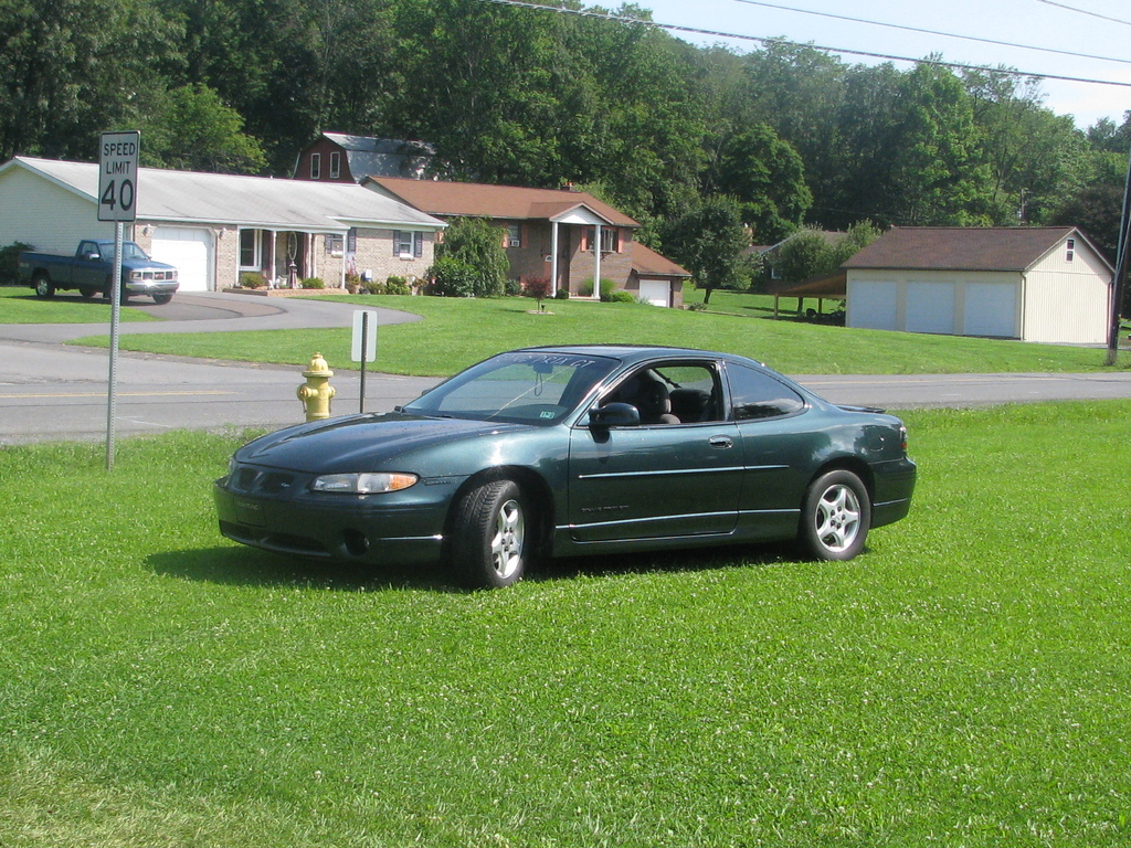 Another Brianh1290 1998 Pontiac Grand Prix post... - 12724787