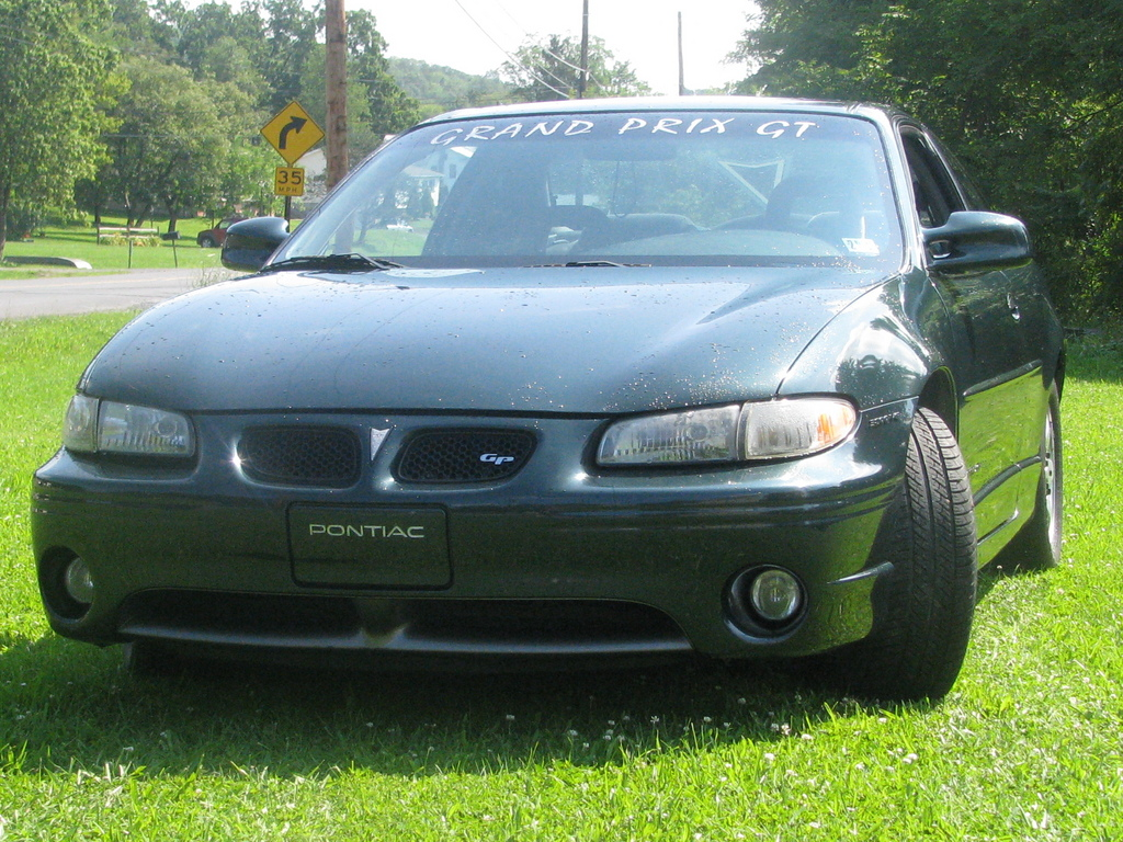 Another Brianh1290 1998 Pontiac Grand Prix post... - 12724790