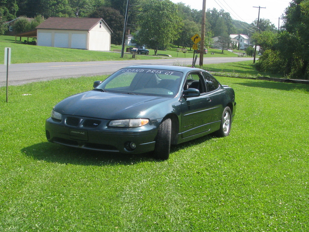Another Brianh1290 1998 Pontiac Grand Prix post... - 12724797
