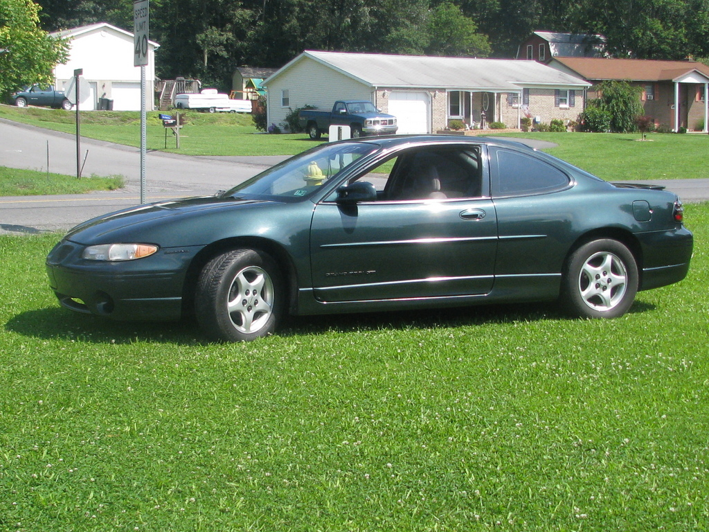 Another Brianh1290 1998 Pontiac Grand Prix post... - 12724798