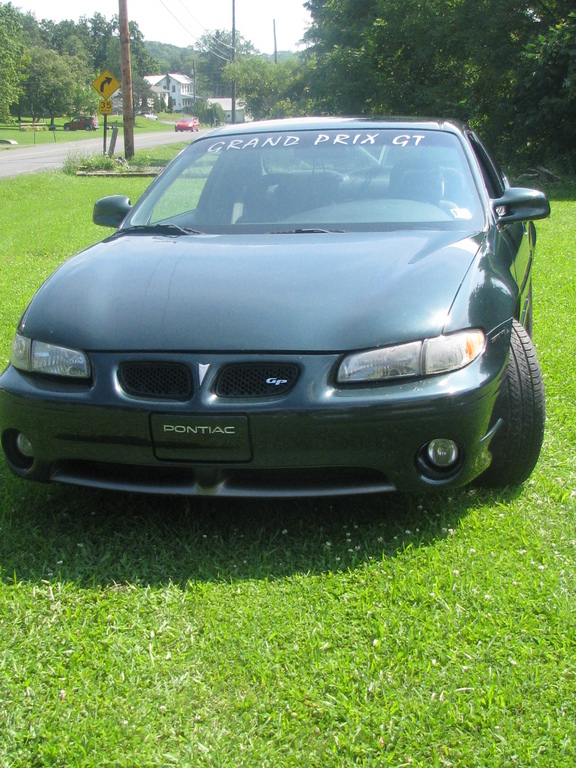 Another Brianh1290 1998 Pontiac Grand Prix post... - 12724806