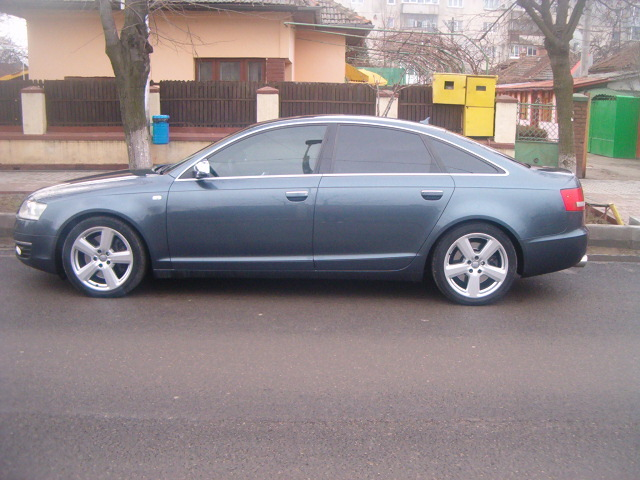 Another DXYaudi 2005 Audi A6 post... - 12725935