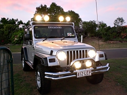 cve92s 2004 Jeep Wrangler