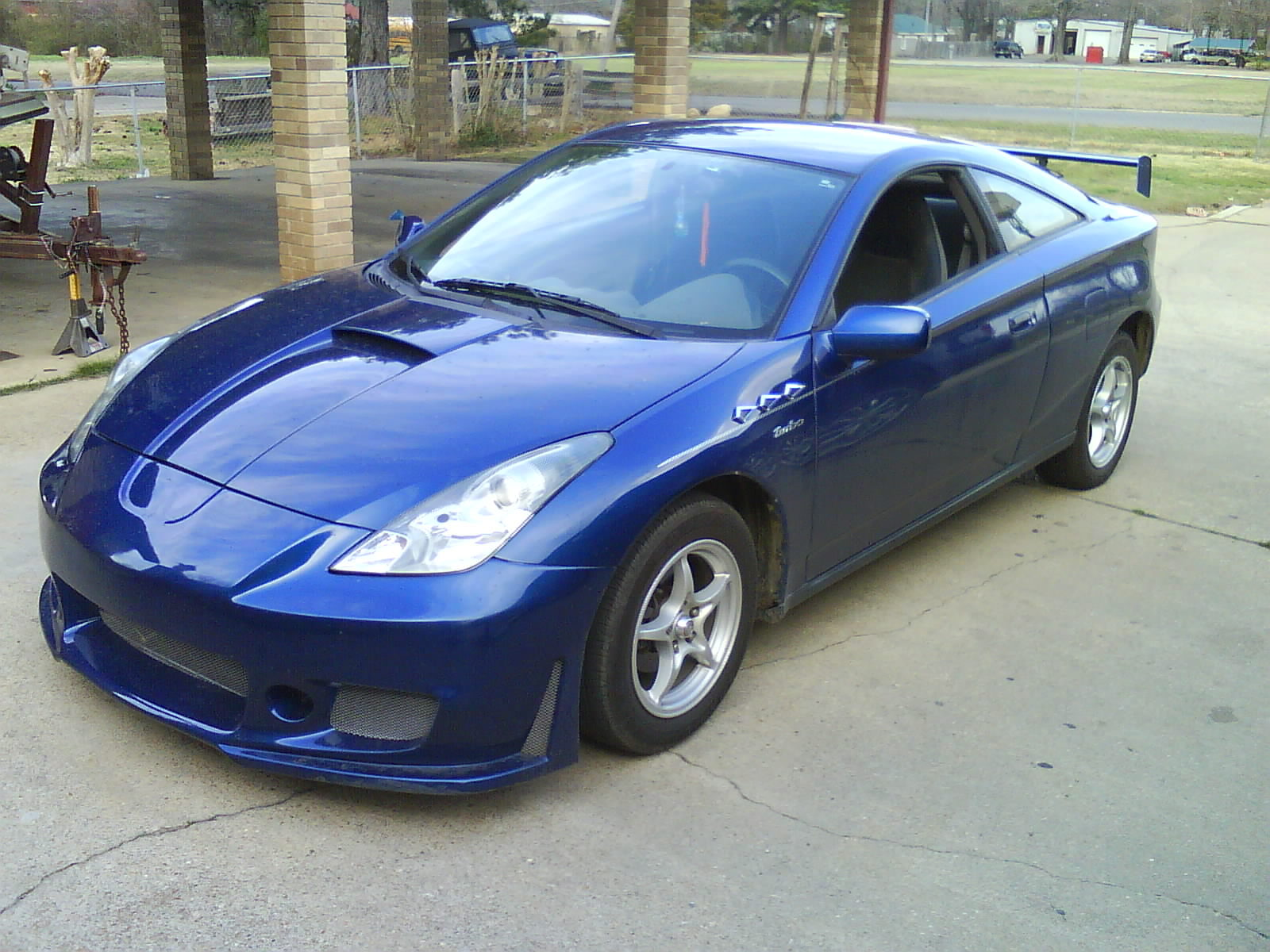 celica crazy 39 s 2000 toyota celica in warren ar. Black Bedroom Furniture Sets. Home Design Ideas