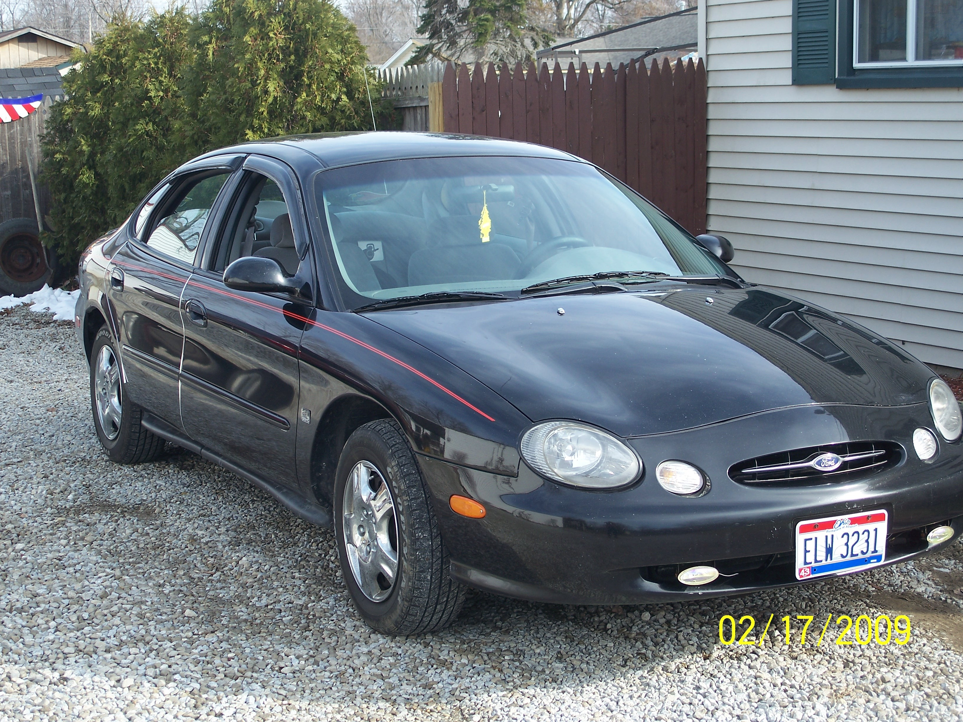 98taurus se 1998 ford taurus specs photos modification. Black Bedroom Furniture Sets. Home Design Ideas