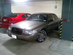 04vicboys 2004 Ford Crown Victoria