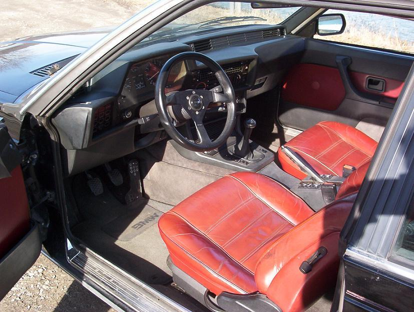 Another OneStar 1984 BMW 6 Series post... - 12744194