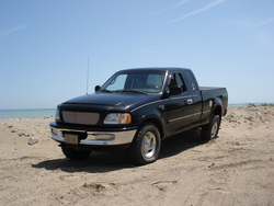 redneckincs 1998 Ford F150 Regular Cab